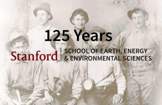 Stanford University: 125th anniversary!
