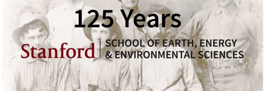 Stanford University: 125th anniversary!