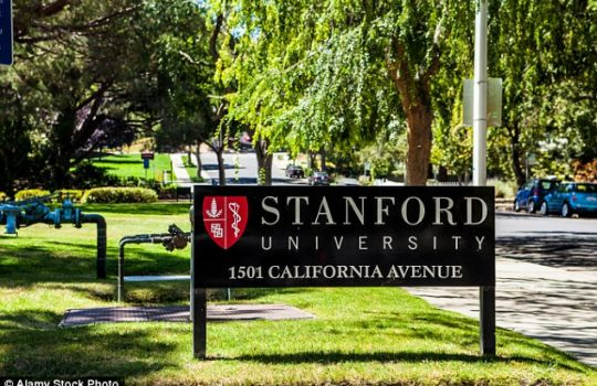 Stanford will host Living Machines 2017!
