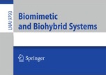 Living Machines 2017 proceedings to be published in the Springer-Verlag LNAI Series.