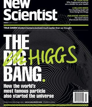 """New Scientist mentions work on """"robot dog"""" to be presented at Living Machines 2017"""